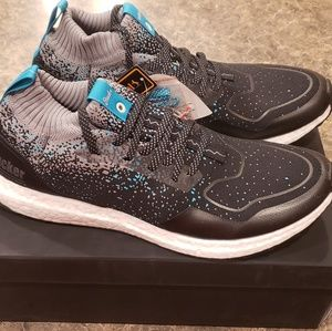 Adidas Ultra Boost x Packer Shoes x Solebox